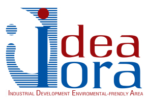 Industrial development environmental friendly area