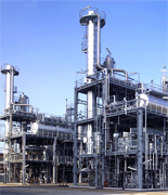 Middle East petrochemical is one of the main business in the United Arab Emirates with high quantity of oil raw and products exported worldwide
