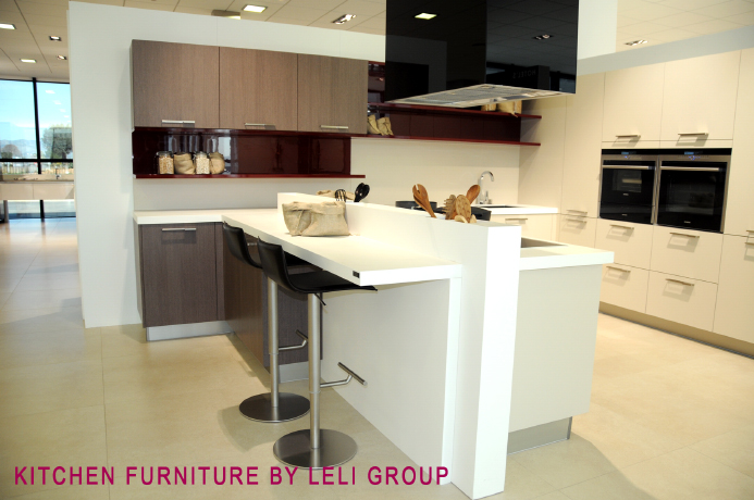 Dubai kitchen manufacturing home design
