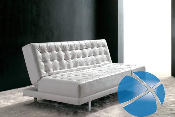 Fabbrica divano letto produzione divani letto cina - Poltrone letto divani e divani ...