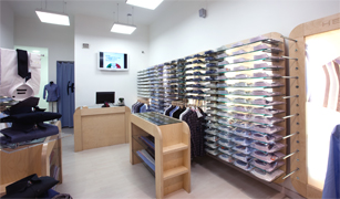 Own your shirts store with our franchise program of Italian fashion shirts for men, Heffort shirts franchise vendors the real Italian men shirts collection for winter and summer seasons, Heffor offers classic shirts for franchising, Italian classic shirts and fashion shirts for men franchise business, Heffort is an Italian trademark created to men fashion distributors, franchising and wholesalers. Heffort shirts manufactured by Texil3 introduces a new way to become a Partner in shirts Business: a modern franchising to grow up together with our partners and increase fashion shirts business profit.