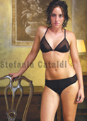 Italian Fashion Lingerie Collection by Stefania Cataldi Italian Lingerie manufacturing co,... we present our new V.I.P. collection (lace embroidery).. Apply for Distribution Now