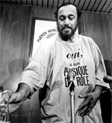 "LUCIANO PAVAROTTI IN ARGENTINA He also began to show increasing flexibility as a recording artist. He recorded classical operas, songs by Henry Mancini and Italian folk songs, thus becoming the world's third highest top selling musician, right behind Madonna and Elton John. By the time he proposed and staged the first ""Three Tenors"" concert at the Baths of Caracalla in Rome, Pavarotti was unabashedly thrilled with his popularity."
