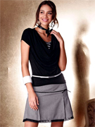 Italian women apparel, made in Italy fashion clothing manufacturing, women vendors apparel made in Italy, great fashion shirts, women pants, fashion apparel manufacturing companies to support your worldwide wholesale apparel business to business ... the best Italian clothing and apparel manufacturers listed to increase your buyer business to business... women coats, fashion dresses, garment accessories for buyers, socks, sportswear fashion, sweaters manufacturing, swimwear suppliers, tops vendors, women t shirts, vip skirts, tuxedos, wedding dresses, party and evening dresses manufacturers to the worldwide women fashion distribution